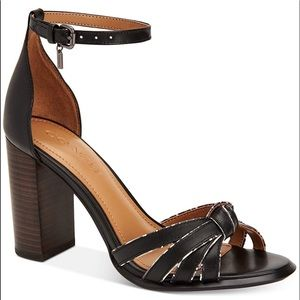 Womens Kiki Open Toe Casual Ankle Strap Sandals